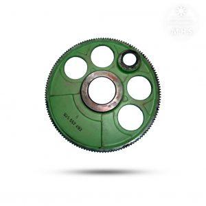 چرخ دنده سولوزر پیشانی باریک