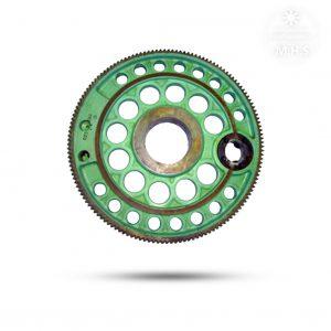 چرخ دنده سولوزر پیشانی پهن مدل 1